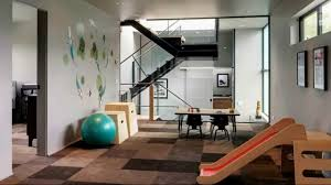 Image Diy Youtube Basement Playroom Design Ideas Youtube
