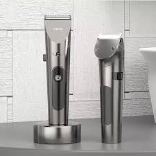 <b>2020 New Xiaomi RIWA</b> Hair Clipper Personal Electric Trimmer ...
