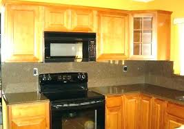 cleaning old kitchen cabinets how to clean wood kitchen cabinets cleaning cherry kitchen cabinets top what