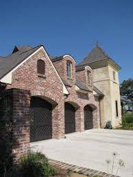 acadiana garage doorsAcadian Brick  Stone  Old St Louis Photos Garage doors  Will