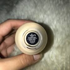 Bisque Light 22 Marc Jacobs Remarcable Full Cover Foundation 22 Bisque