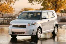 2008 Scion Xb Maintenance Required Light Scion Launches All New 2008 Xb Top Speed
