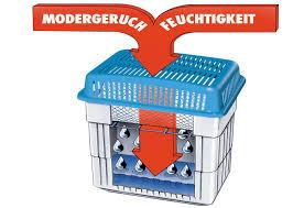 Luftentfeuchter Die Top3 Elektrisch Und Chemisch