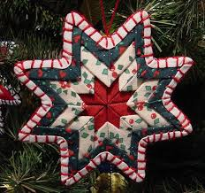 17 Best images about Christmas Ornaments on Pinterest | Handmade ... & Free Small Quilted Christmas Ornaments | Ribbon Quilt Ornaments - Mawicke  Creations - Cincinnati, OH Adamdwight.com