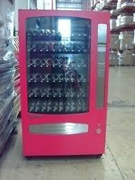 Wurlitzer Vending Machine Interesting Wurlitzer Gibson 48 Snack Vending Machine New In Red Amazonco