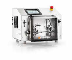 schleuniger, inc to demonstrate latest wire processing machines at Aircraft Wire Harness at North American Wire And Harness Expo