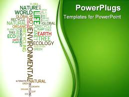 Free Environmental Powerpoint Templates Ecological Designs Free ...