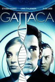 rocketmensch gattaca is wrong the moral and evolutionary case gattaca 1997 movie poster