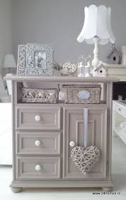 grey shabby chic bedroom furniture. Pastel / Shabby Chic Cabinet - I Don\u0027t Want All The Furniture In My Grey Bedroom Pinterest