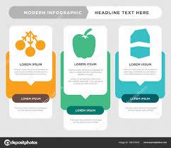 Milk Pepper Plum Infographic Stock Vector Vector_best