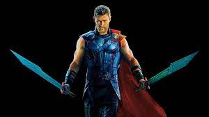 4K Thor Wallpapers - Top Free 4K Thor ...
