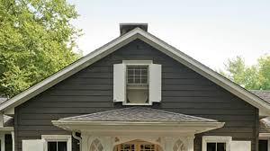 How To Pick The Right Exterior Paint Colors Southern Living - Home exterior paint colors photos