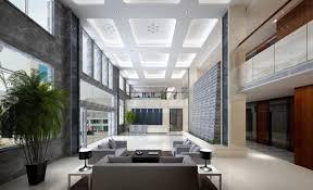 office lobby interior design. Delighful Office Interior3ddesignofofficebuildinglobbysofaseatingarea In Office Lobby Interior Design