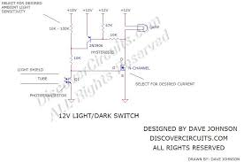 220v day night switch wiring diagram 220v image 12v day night switch circuit diagram diagram on 220v day night switch wiring diagram
