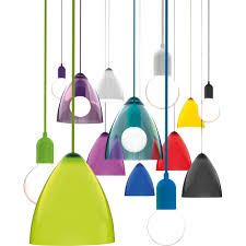 funk large lime green pendant light shade part of a set