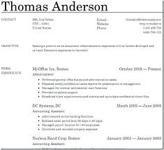 Create A Free Resume Gorgeous Create Free Resume How To Make A Awesome Resumes For