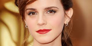 get the look emma watson oscars 2016 makeup look