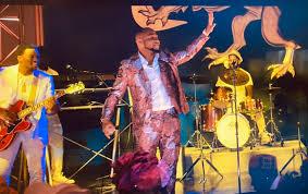 Nigerians celebrate Davido for featuring in Coming 2 America - P.M. News