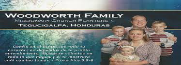 Missionaries to Honduras: Eric & Ashley Woodworth - GOLBC