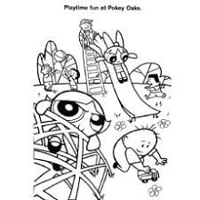 powerpuff coloring pages. Modren Powerpuff Powerpuff Girls Fun At Pokay Oaks For Coloring Pages W