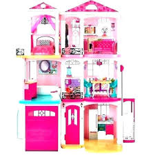 American Girl Doll Bedroom Set Up Girls Sized By On Red Wall Words ...