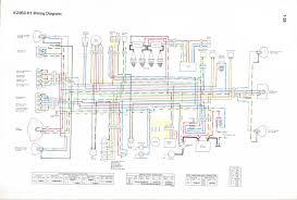 1979 Kawasaki 250 Wiring Schematics Kawasaki 454 Wiring -Diagram