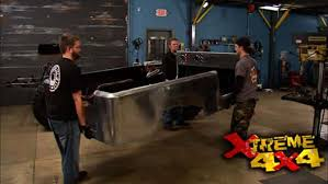 cj8 scrambler part ii xtreme 4x4 powernation tv full episodes cj8 scrambler part iii brad lovell rock crawl champion