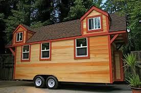 tiny towable house rockwall texas