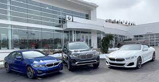 About Bobby Rahal Bmw Canonsburg Pa Bmw Dealer