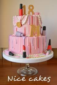 18th Birthday Cake Cake By Paula Rebelo Cakesdecor
