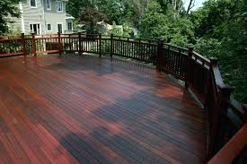 mahogany deck stain new long island outdoor n68