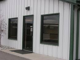 glass storefront door. Single Glass Storefront Door Photo - 4