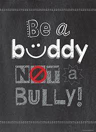 Amazon Com Creative Teaching Press Be A Buddy Not A Bully