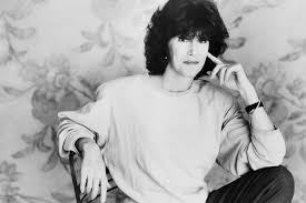 remembering nora ephron an unequaled dinner companion and friend  from photofest