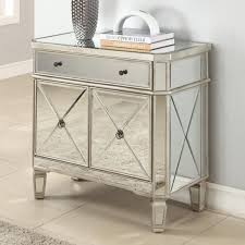 wood and mirrored furniture. epic dark wood and mirrored nightstand 48 for home design ideas with furniture