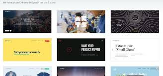 Small Picture 15 Amazing CSS Web Design Galleries Onextrapixel