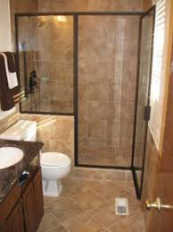 Small Picture 30 Best Small Bathroom Ideas Small bathroom Remodeling ideas
