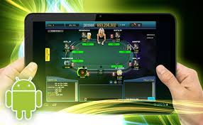 Image result for Main Poker Online Di Android