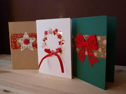 Diy Christmas Cards Diy Christmas Cards Ideas 2014 To Make At Home