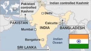 India Country Profile Bbc News