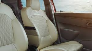 seat cover fabric beige
