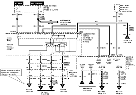 car flasher wiring diagram wiring diagram and schematic design 1991 mazda b2600i wiring diagrams turn signal flasher
