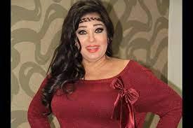 بالصورة.. فيفي عبده بفستان قصير على البحر - صحيفة العالم الجديد