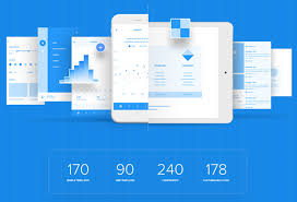 five ui kits for adobe xd created by top ux designers adobe blog two wireframe ux kits for mobile and web built exclusively for adobe xd go from idea to design faster a comprehensive set of ready to use
