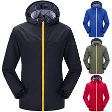 adequate supply 3xl plus size winter coat men jacket hooded windproof waterproof jacket men chaqueta impermeable