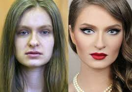 without makeup 11043052 522789017863763 2374316536164681934 n makeup nail polish dark blonde before and after make up for