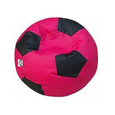 xl football bean bag cover