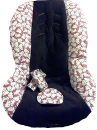 car seat hello kitty car seats for toddlers seat cover listing at com