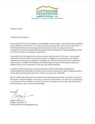 recommendation letter investment banking cover templates 8 letters it