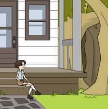 lesson plan the boy in the striped pajamas by john boyne the house is smaller and less exciting to explore however he begins to explore the forest around the house and encounters the